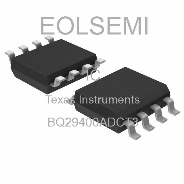 BQ29400ADCT3 - Texas Instruments