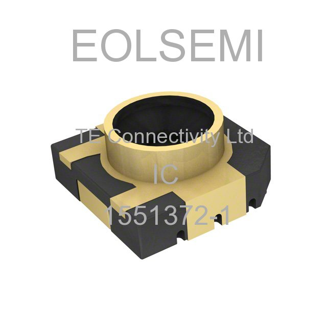1551372-1 - TE Connectivity Ltd - IC