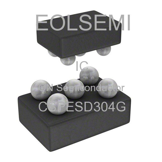 CSPESD304G - ON Semiconductor
