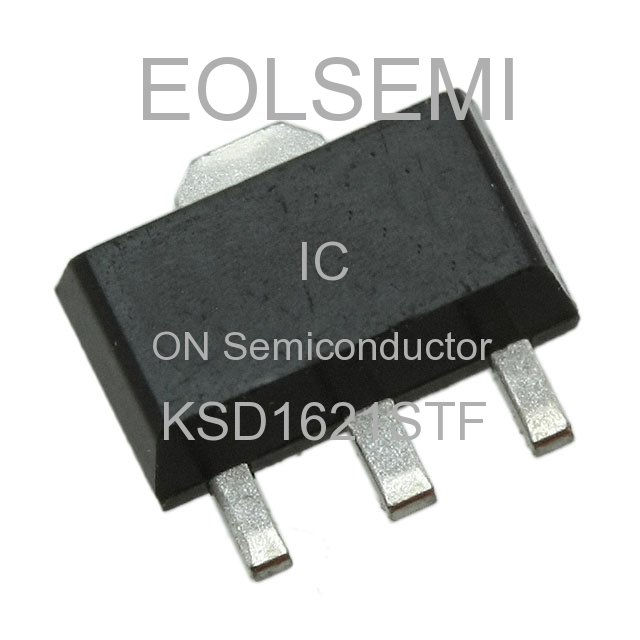 KSD1621STF - ON Semiconductor