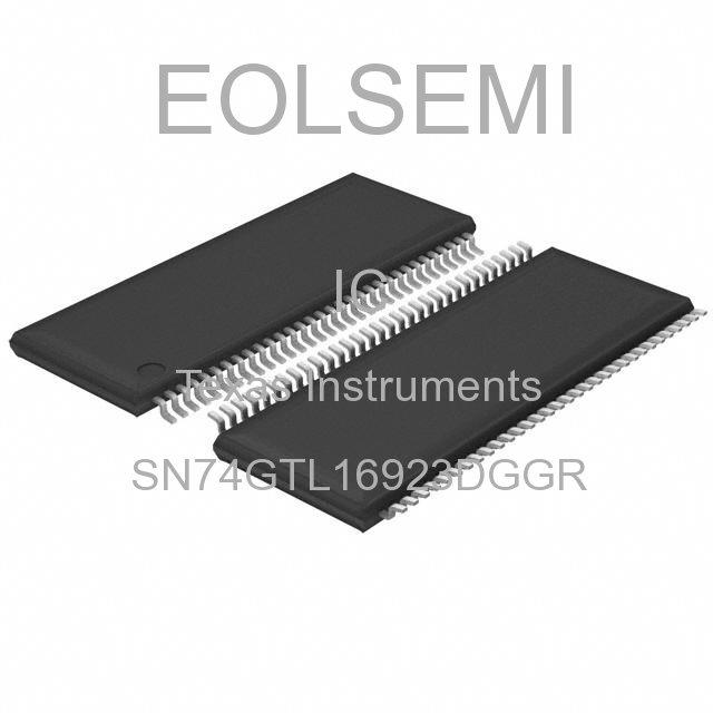 SN74GTL16923DGGR - Texas Instruments