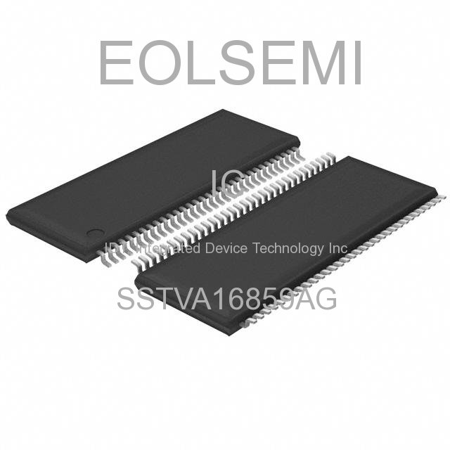 SSTVA16859AG - IDT, Integrated Device Technology Inc
