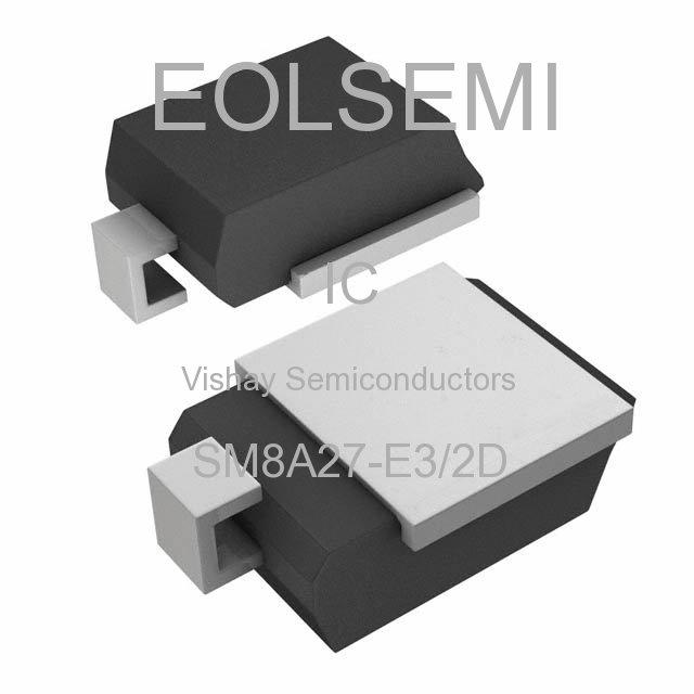 SM8A27-E3/2D - Vishay Semiconductors