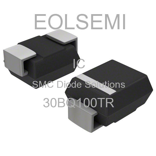 30BQ100TR - SMC Diode Solutions - IC