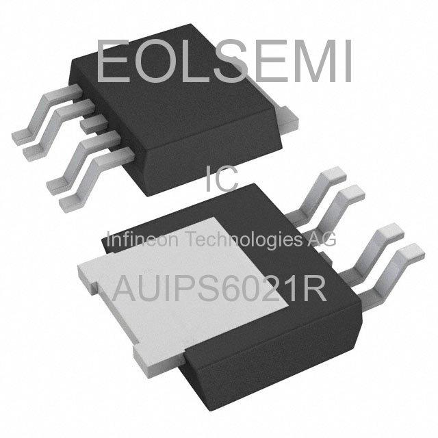 AUIPS6021R - Infineon Technologies AG