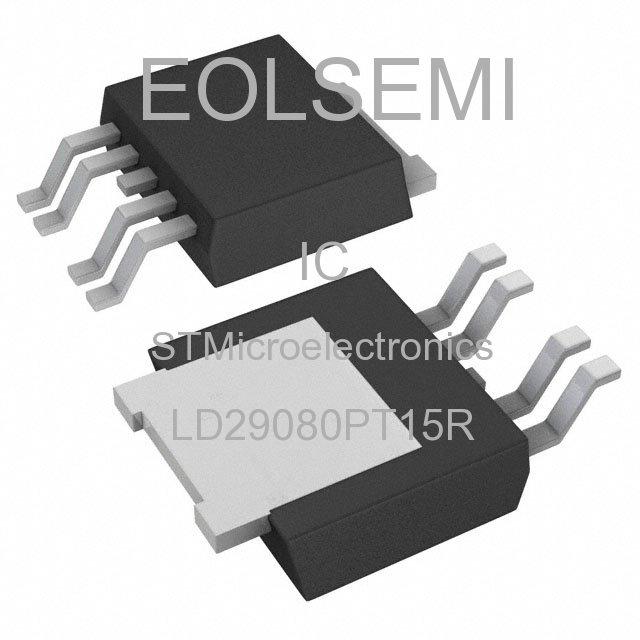 LD29080PT15R - STMicroelectronics