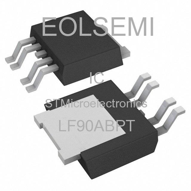 LF90ABPT - STMicroelectronics