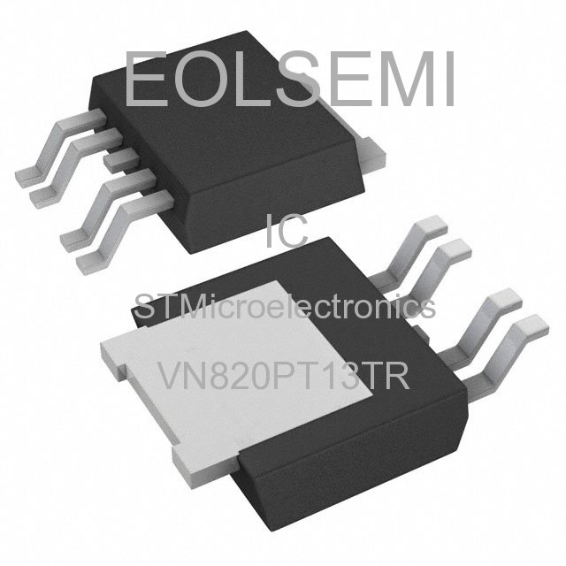 VN820PT13TR - STMicroelectronics