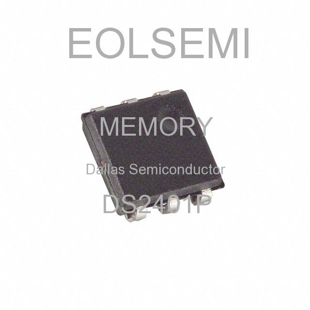 DS2401P - Dallas Semiconductor -