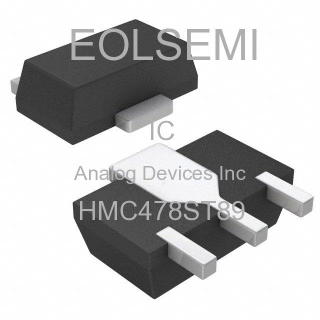 HMC478ST89 - Analog Devices Inc