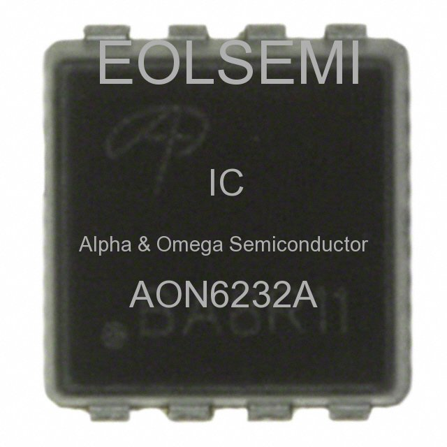 AON6232A - Alpha & Omega Semiconductor