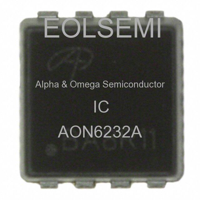AON6232A - Alpha & Omega Semiconductor - IC