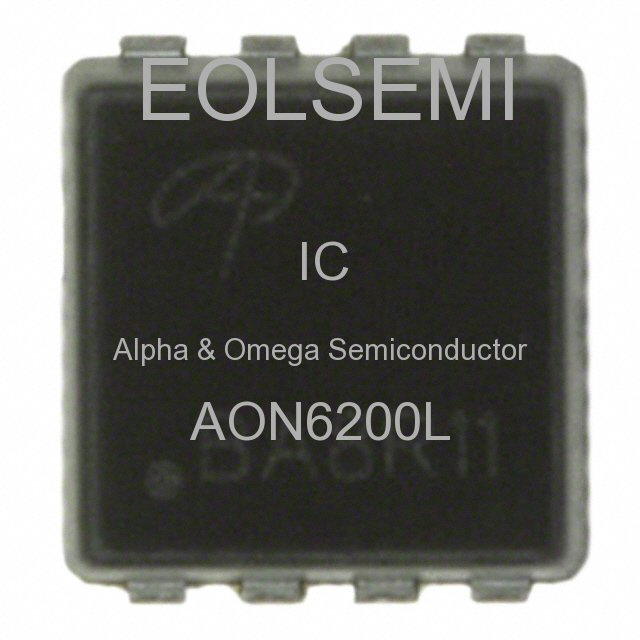 AON6200L - Alpha & Omega Semiconductor