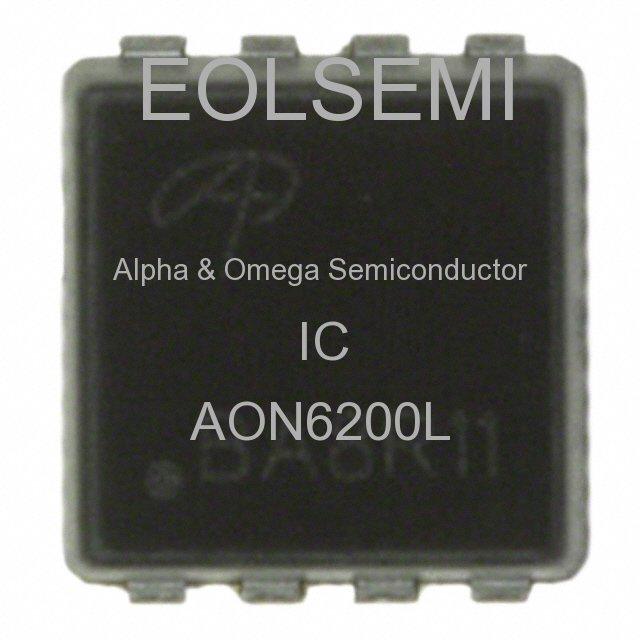 AON6200L - Alpha & Omega Semiconductor - IC