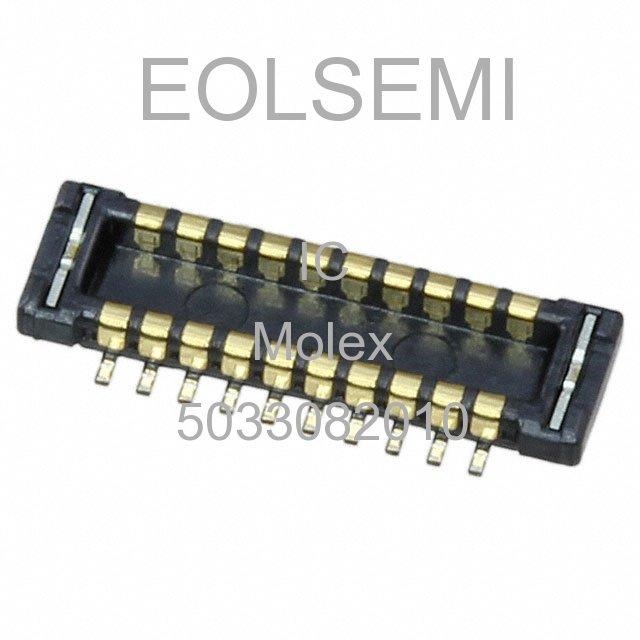 5033082010 - Molex - IC