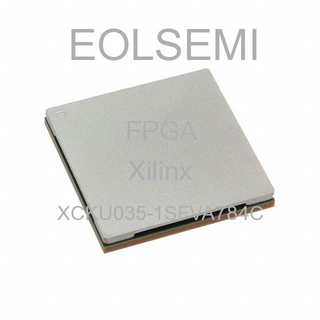 XCKU035-1SFVA784C - Xilinx