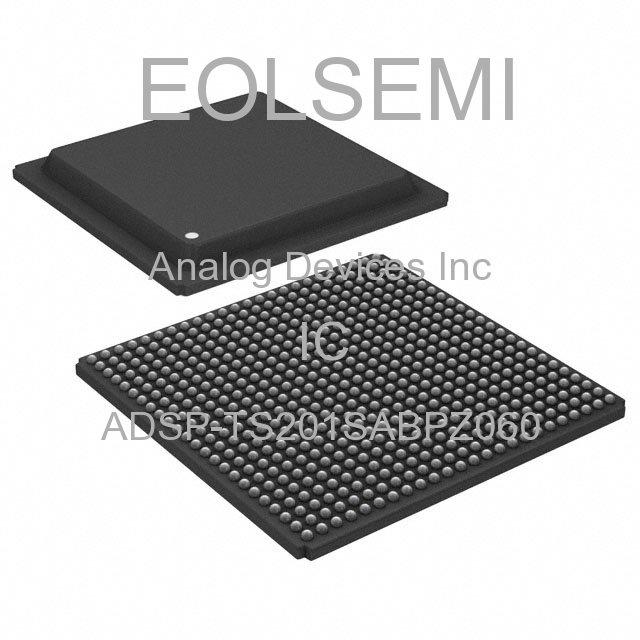 ADSP-TS201SABPZ060 - Analog Devices Inc - IC