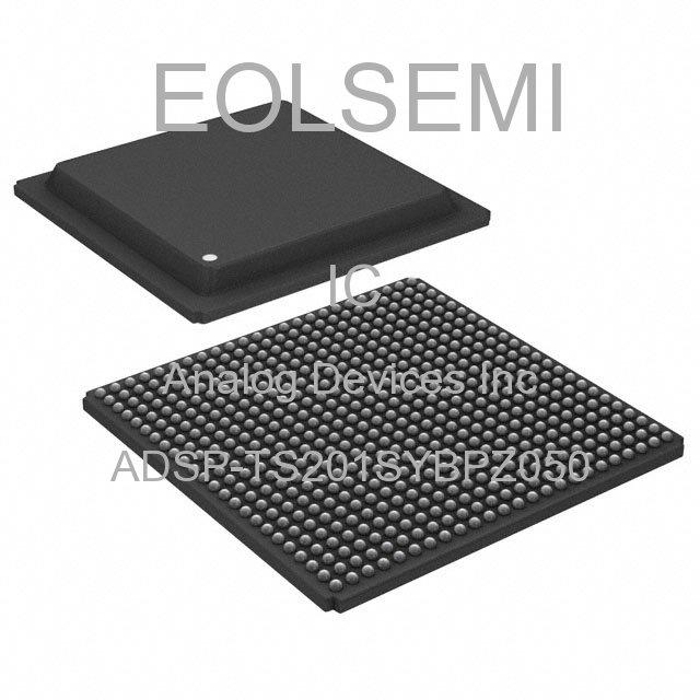 ADSP-TS201SYBPZ050 - Analog Devices Inc