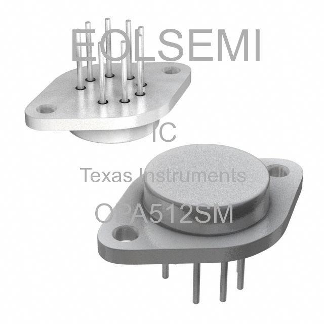 OPA512SM - Texas Instruments