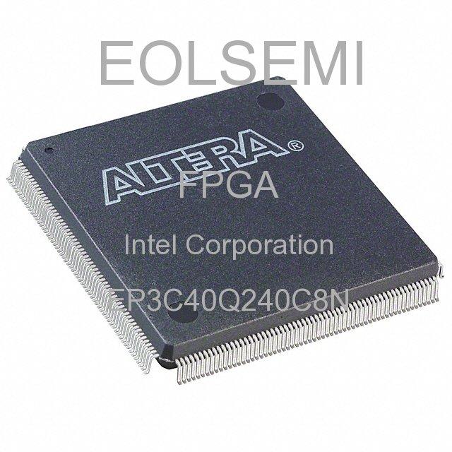 EP3C40Q240C8N - Intel Corporation