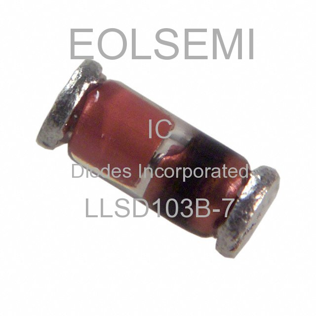 LLSD103B-7 - Diodes Incorporated