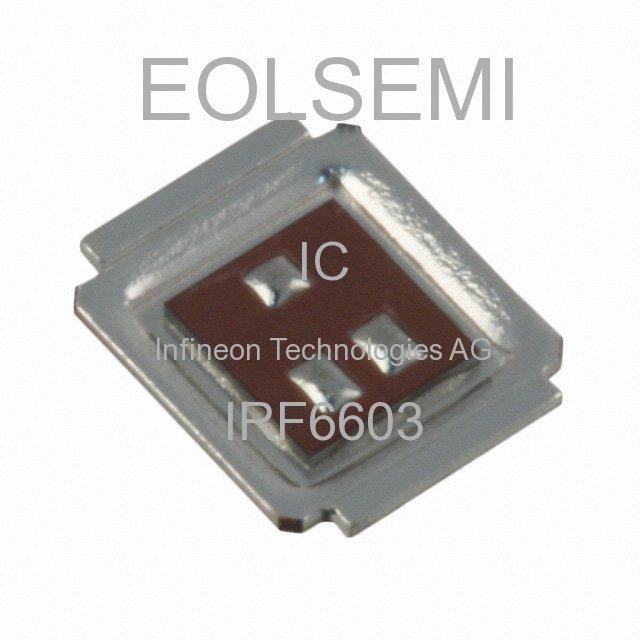IRF6603 - Infineon Technologies AG