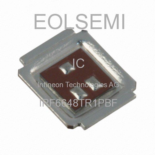 IRF6648TR1PBF - Infineon Technologies AG