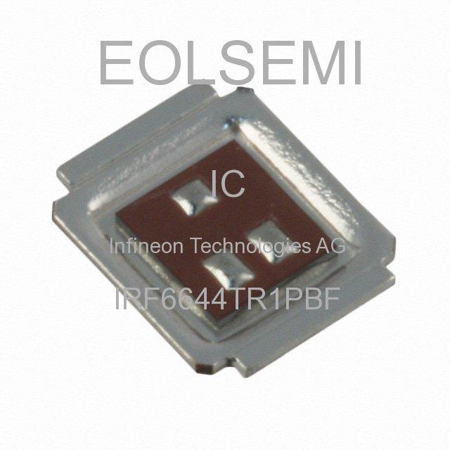 IRF6644TR1PBF - Infineon Technologies AG