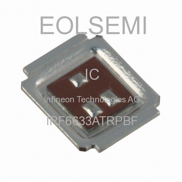 IRF6633ATRPBF - Infineon Technologies AG