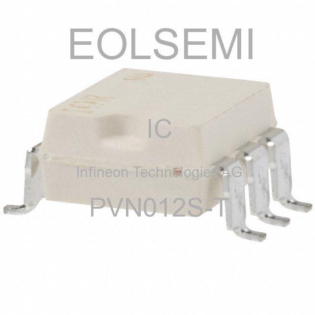PVN012S-T - Infineon Technologies AG