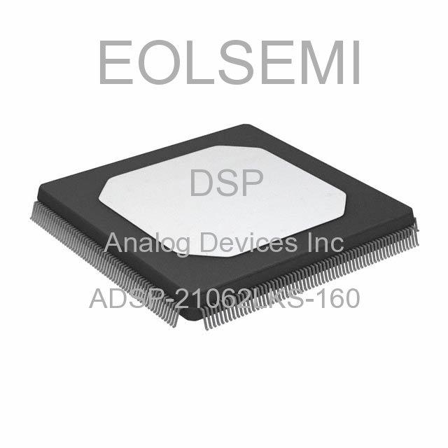 ADSP-21062LKS-160 - Analog Devices Inc -