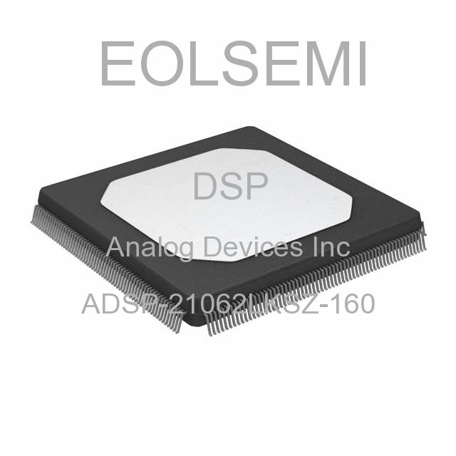 2 Items DSP Fixed-Point 16bit 400MHz 208-Pin CSP-BGA Tray ADSP-BF534BBCZ-4B