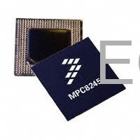 MPC8245LVV266D - NXP Semiconductors