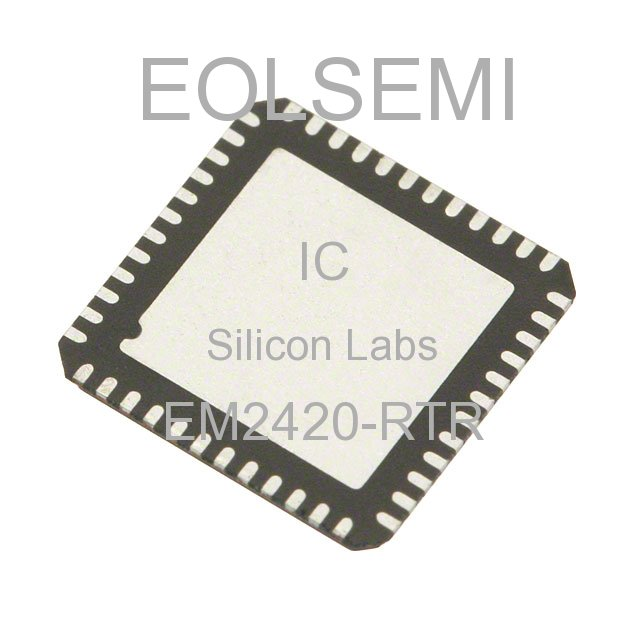 EM2420-RTR - Silicon Labs