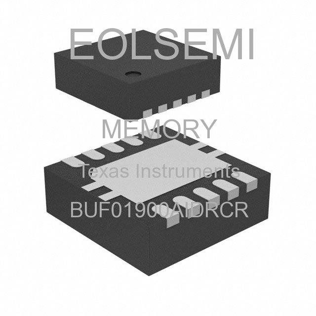 BUF01900AIDRCR - Texas Instruments