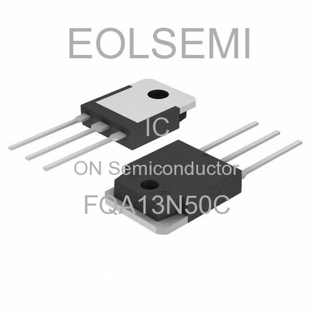 FQA13N50C - ON Semiconductor