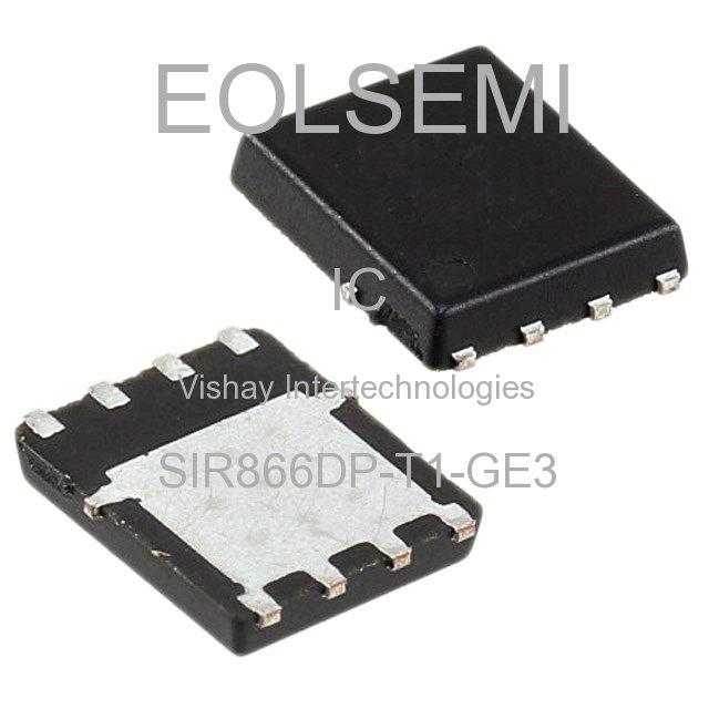 SIR866DP-T1-GE3 - Vishay Intertechnologies