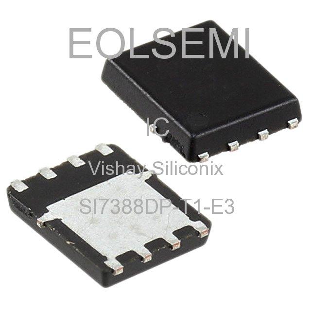 SI7388DP-T1-E3 - Vishay Siliconix