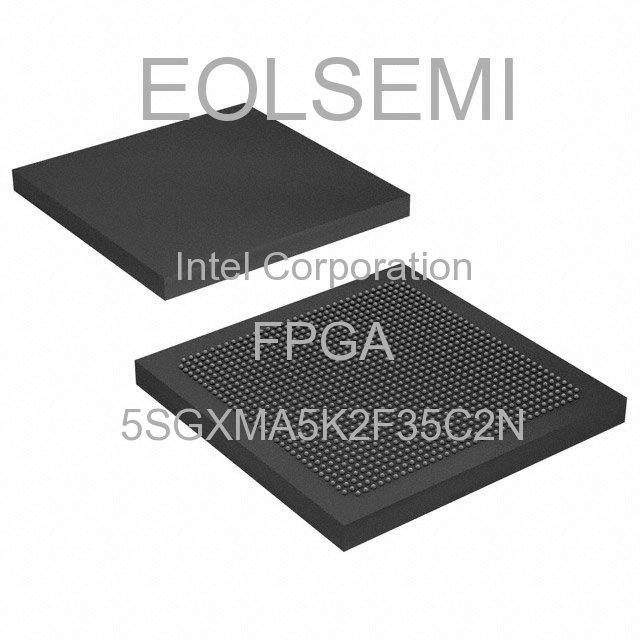 5SGXMA5K2F35C2N - Intel Corporation - FPGA