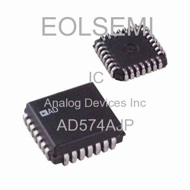 AD574AJP - Analog Devices Inc