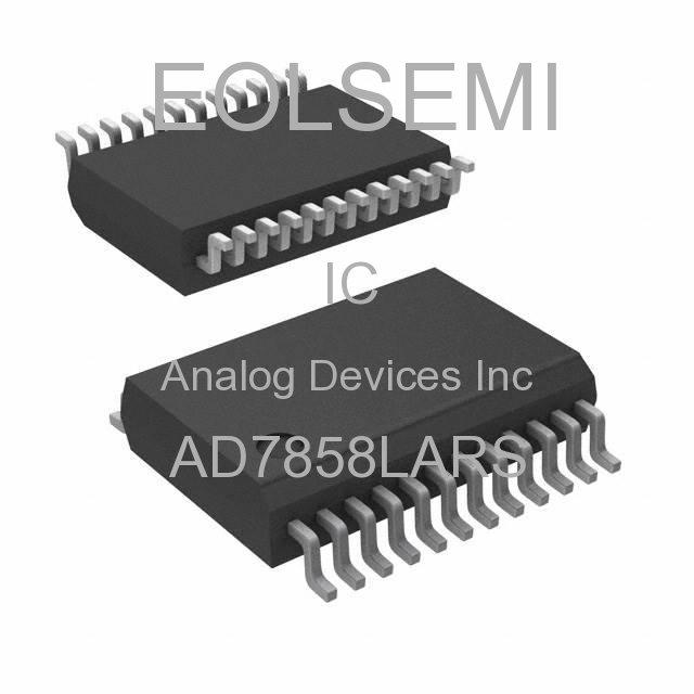 AD7858LARS - Analog Devices Inc