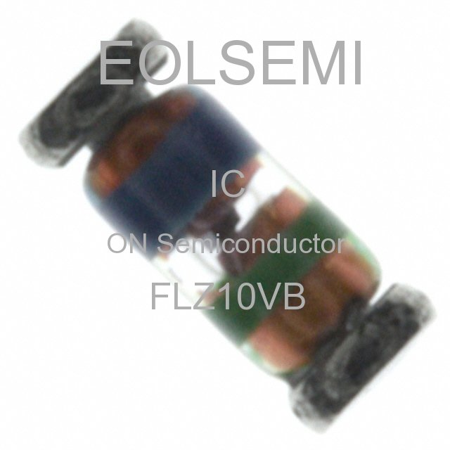 FLZ10VB - ON Semiconductor