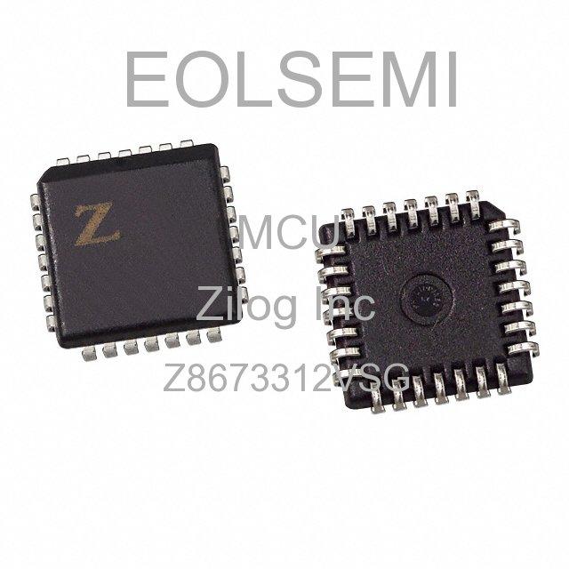 Z8673312VSG - Zilog Inc