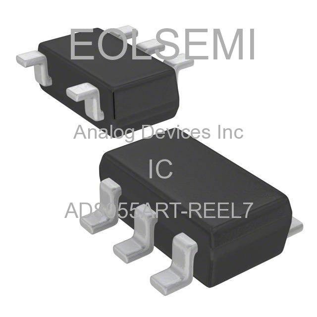 AD8055ART-REEL7 - Analog Devices Inc - IC