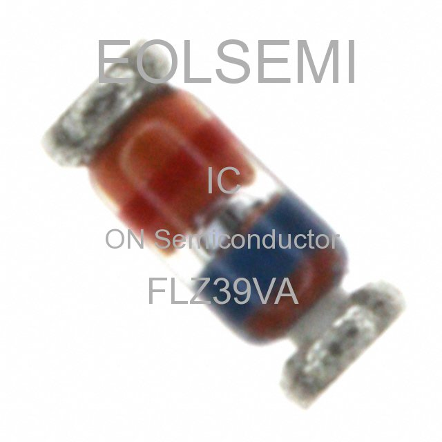 FLZ39VA - ON Semiconductor