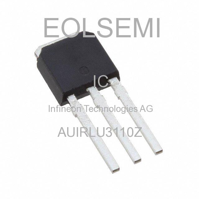 AUIRLU3110Z - Infineon Technologies AG - IC