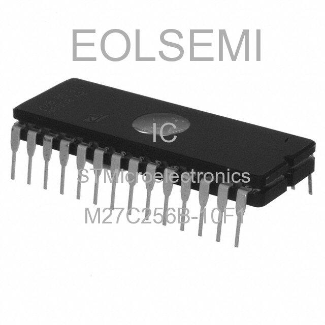 M27C256B-10F1 - STMicroelectronics