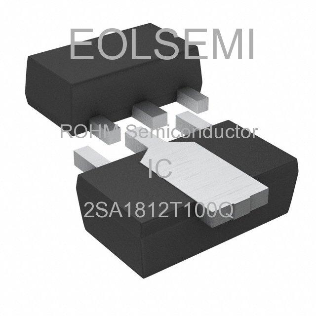 2SA1812T100Q - ROHM Semiconductor - IC