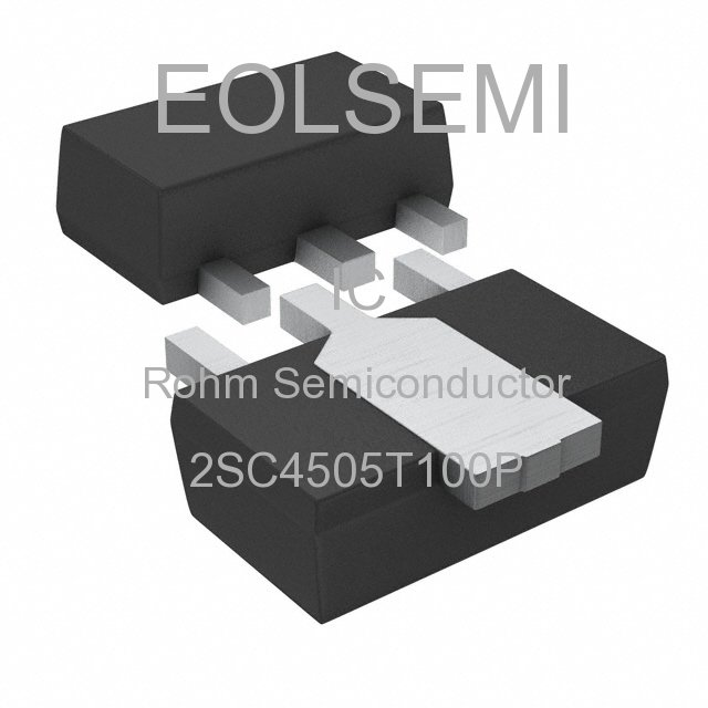 2SC4505T100P - Rohm Semiconductor -