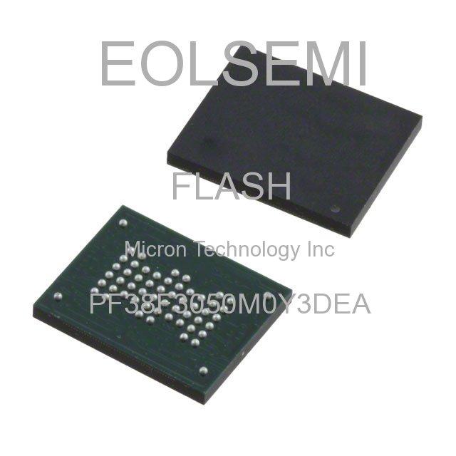 PF38F3050M0Y3DEA - Micron Technology Inc